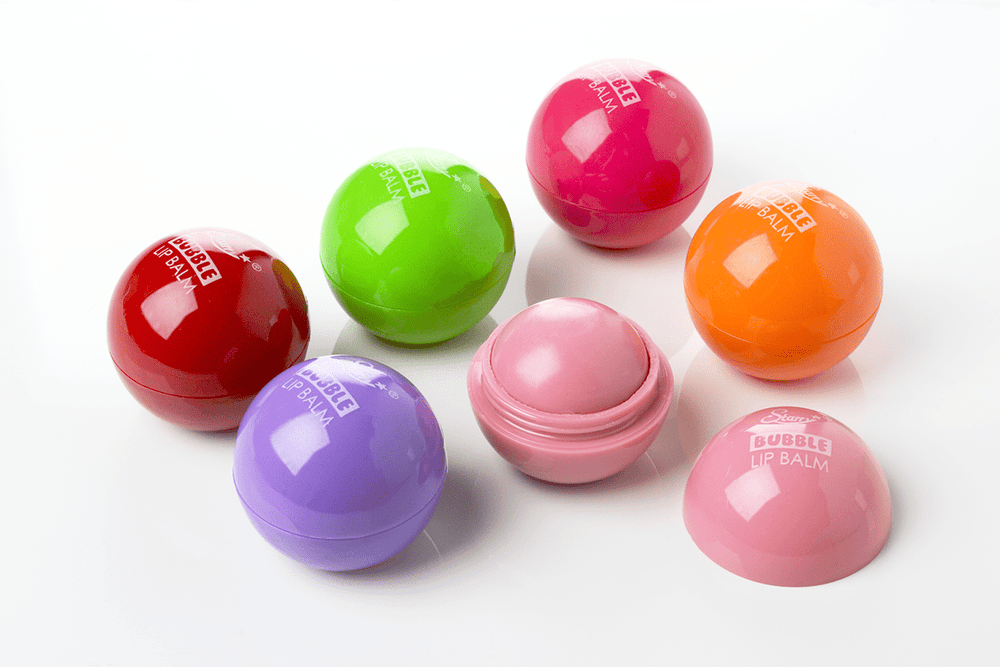 Starry Bubble Lip Balm, COSMETIC