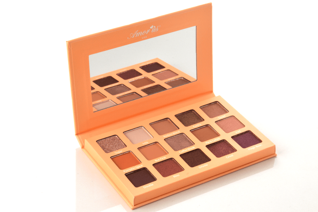 Amor Us Love You A Latte Eyeshadow Palette, COSMETIC,  JB & EVES,  JB & EVES