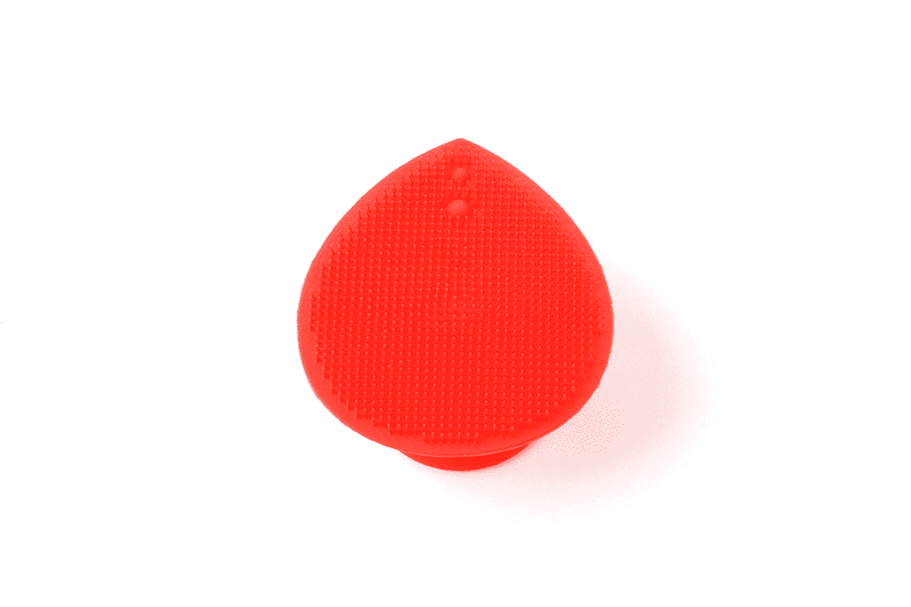 S.he Silicone Face Scrubber - 6 Styles