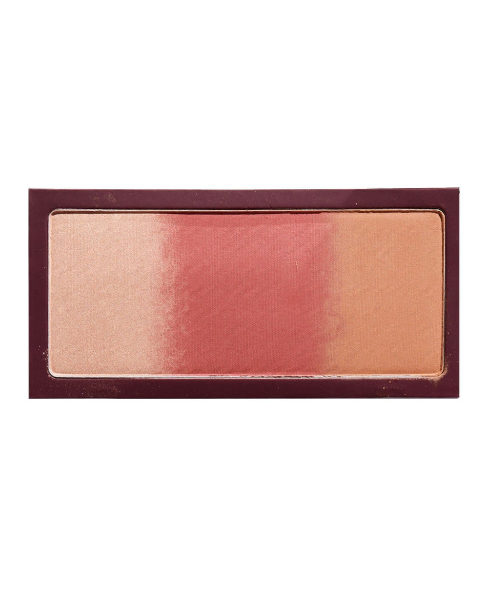Kara Beauty Spice Ride Ombre Cheek Palette