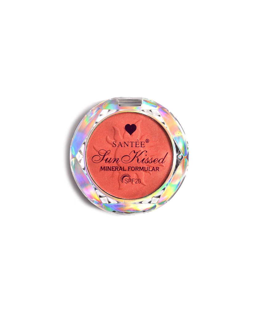 Santee Sun Kissed Mineral Blush