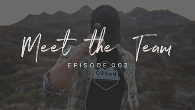 Meet the Team // BTW 002