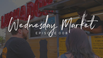 Wednesday Farmers Market // BTW 008