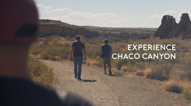 Experience Chaco Canyon