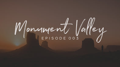 Monument Valley // BTW 003