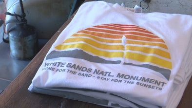 KRQE - Small New Mexico business promotes state pride, helps feed local kids