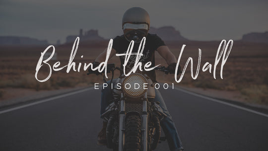 Behind The Wall – Episode 001