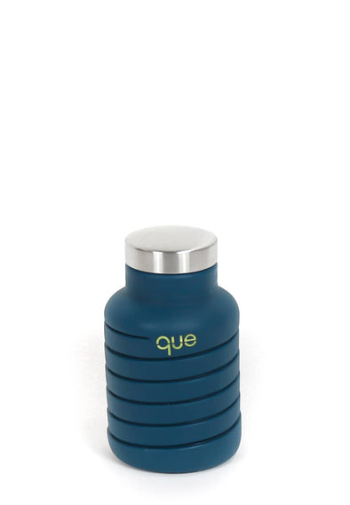 Que Bottle - Midnight Blue Que Bottle 20oz - Organ Mountain Outfitters