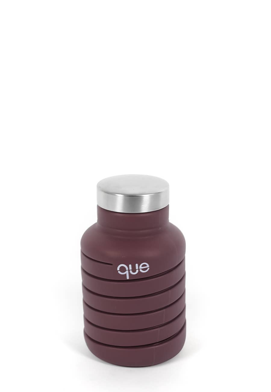 Que Bottle - Frozen Plum Que Bottle 20oz - Organ Mountain Outfitters