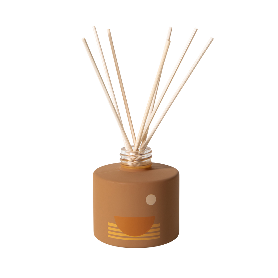 P.F. Candle Co. - Swell - 3.75 oz Sunset Reed Diffuser - Organ Mountain Outfitters