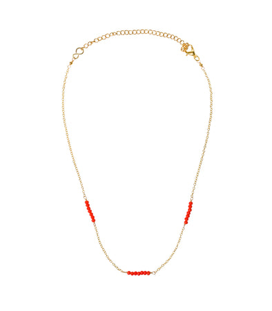 PURPOSE Jewelry - Emi Choker - Organ Mountain Outfitters