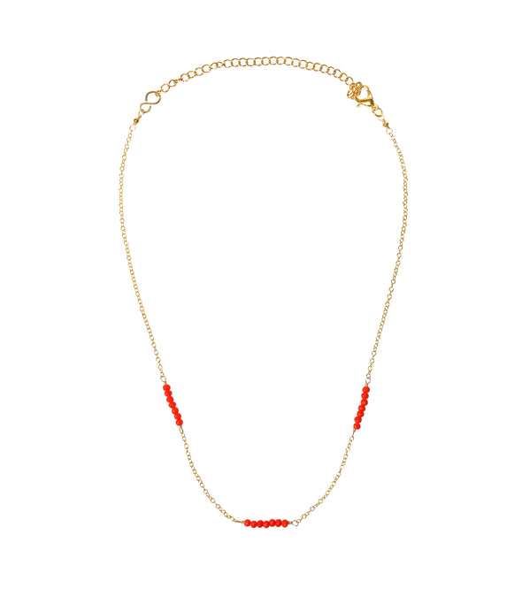 PURPOSE Jewelry - Emi Choker
