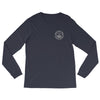Aguirre Spring Campground - Long Sleeve T-Shirt - Organ Mountain Outfitters