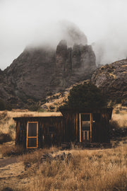 Photography: Dripping Springs Trail - Organ Mountain Outfitters