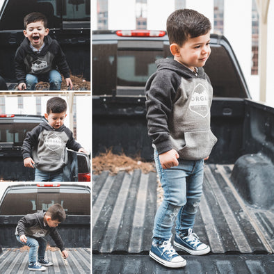 Toddler Classic Hoodie