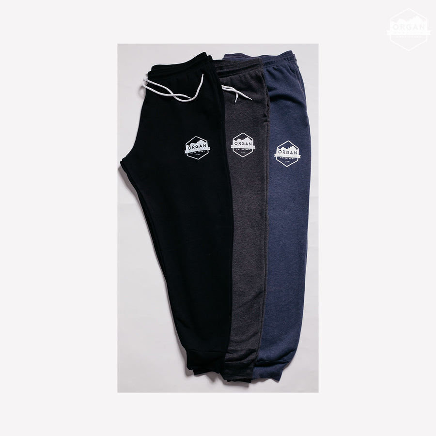 Classic Unisex Jogger Sweatpants - Organ Mountain Outfitters
