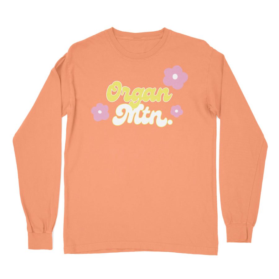 Floral Long Sleeve - Organ Mountain Outfitters