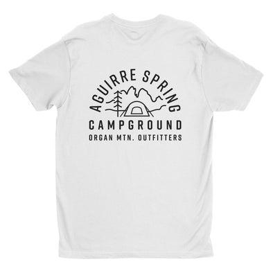 Aguirre Spring Campground Tee