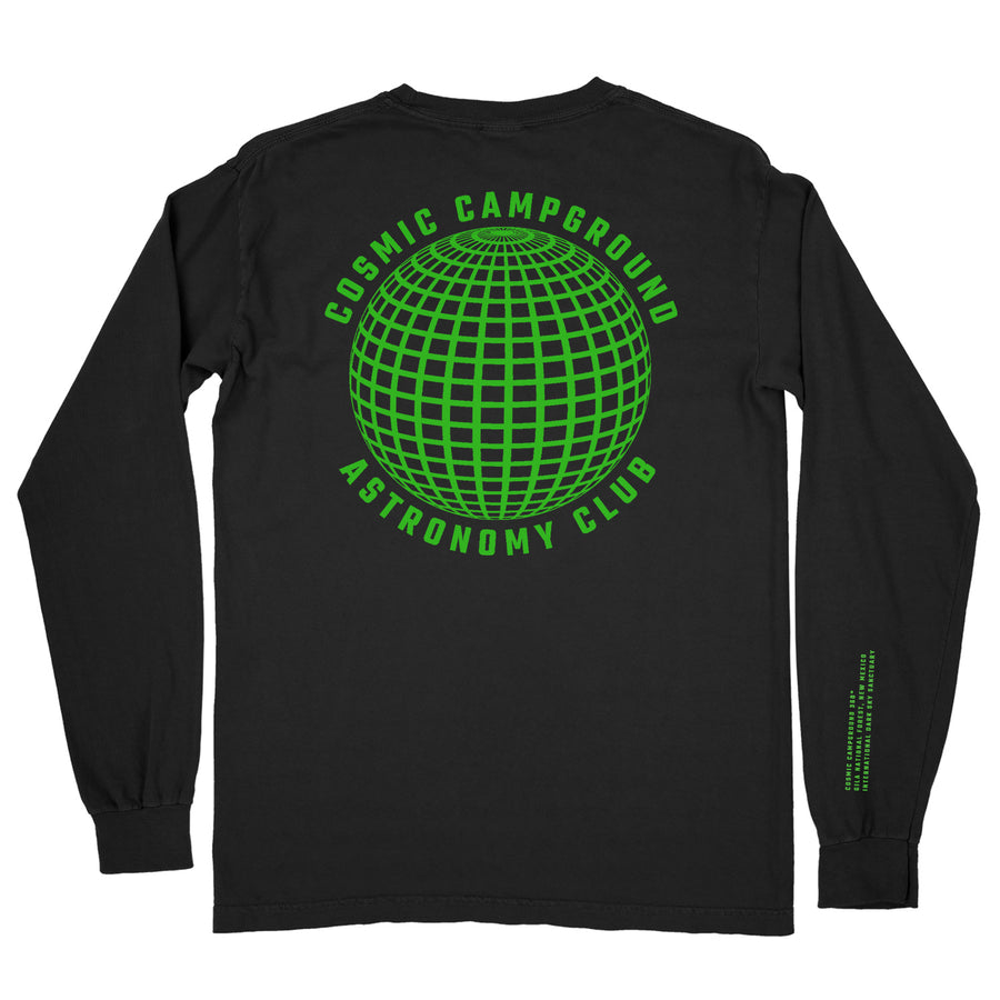 Cosmic Campground - Organ Mountain Outfitters