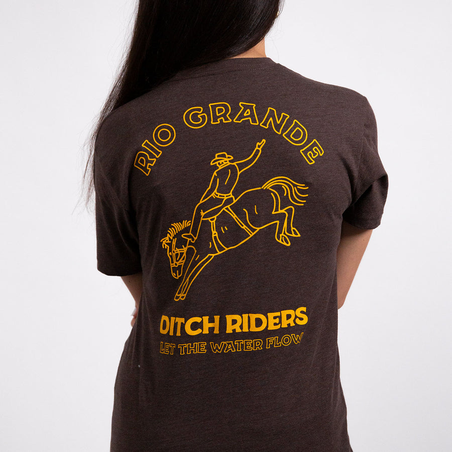 Rio Grande Ditch Riders - Organ Mountain Outfitters