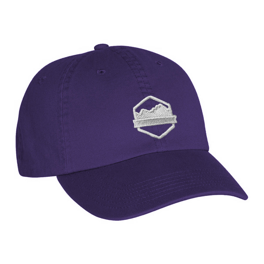 Logo Dad Cap - Organ Mountain Outfitters
