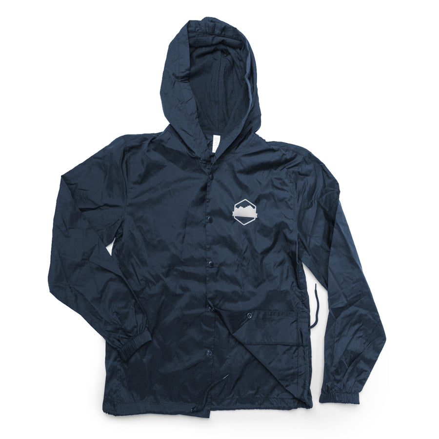 Organ Mountain Hooded Jacket - Organ Mountain Outfitters
