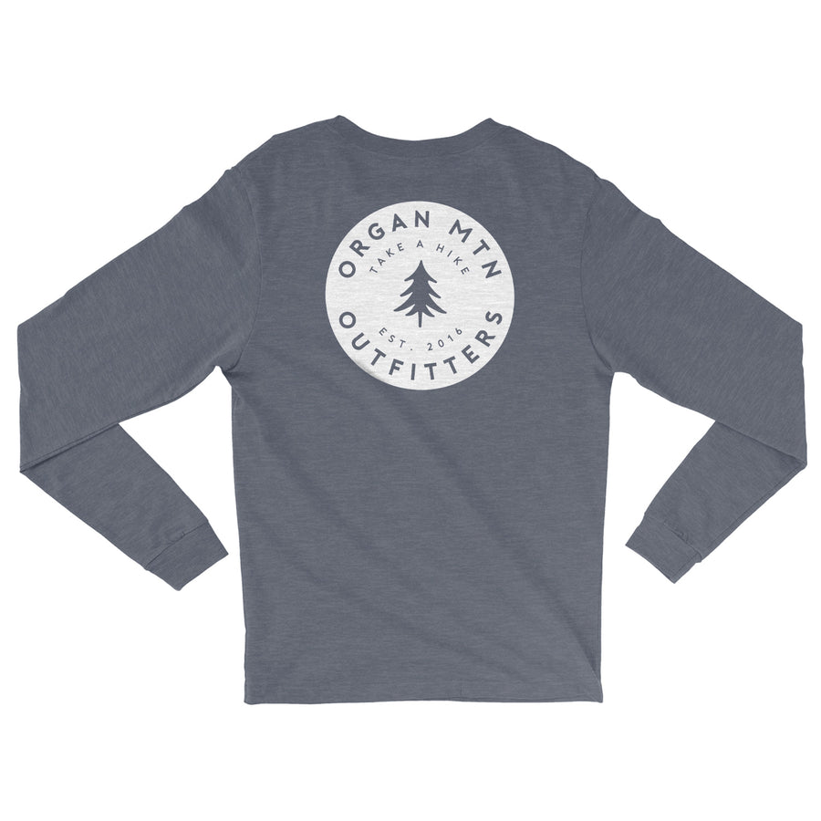 Take A Hike Long Sleeve - Organ Mountain Outfitters