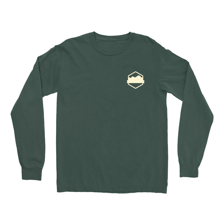 Toss No Mas Long Sleeve - Organ Mountain Outfitters