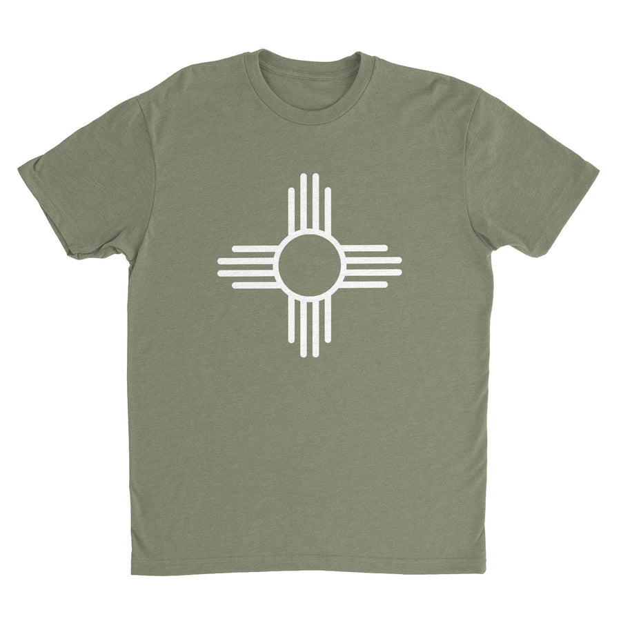 Zia Vintage Tee - Organ Mountain Outfitters