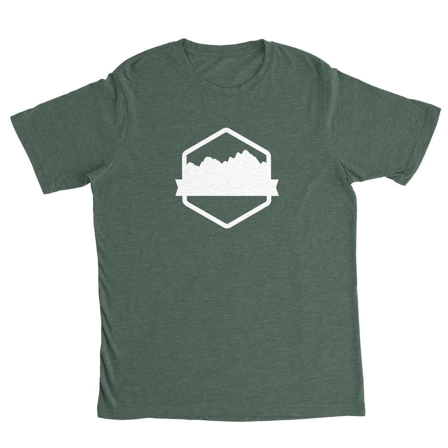 Organ Mountain Logo Tee - Organ Mountain Outfitters
