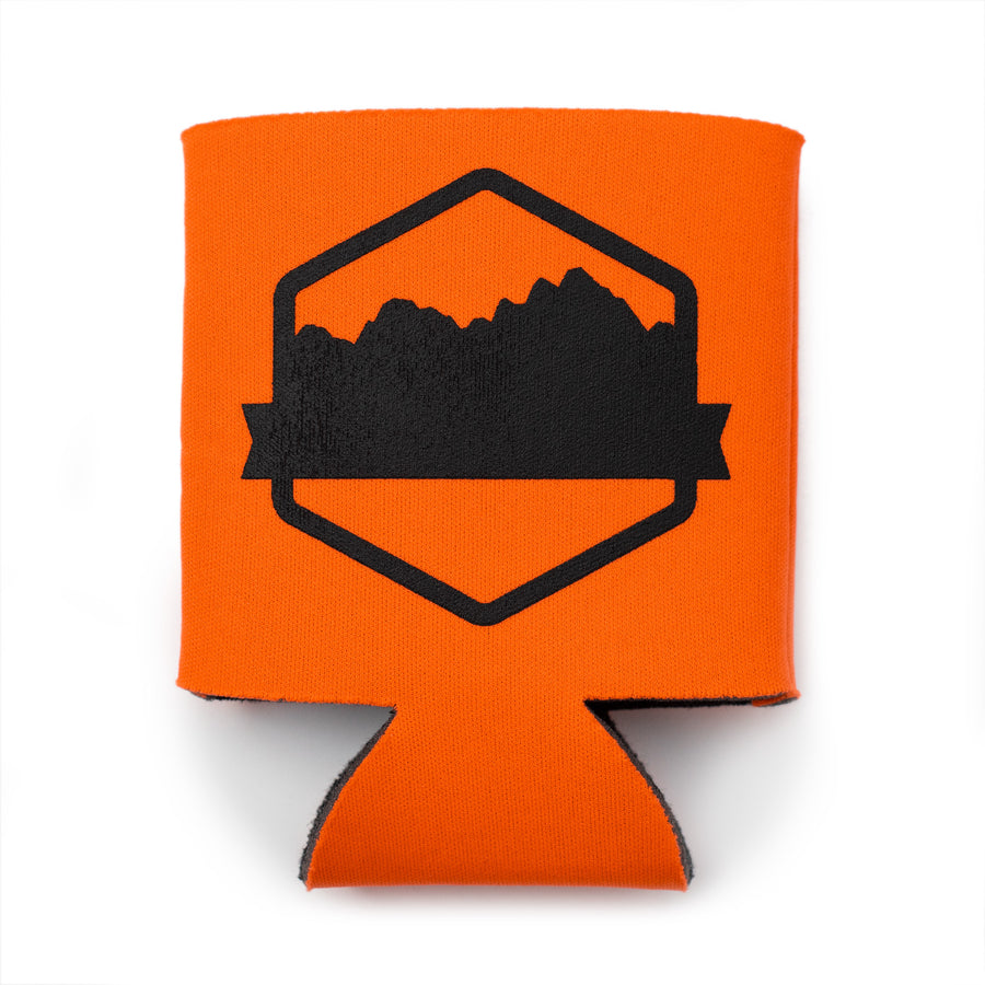 OMO Can Koozie - Organ Mountain Outfitters