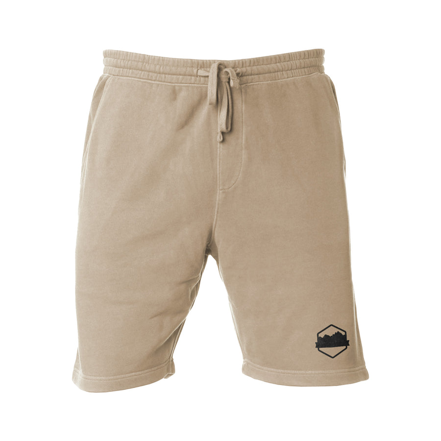 Desert Capsule Shorts - Organ Mountain Outfitters