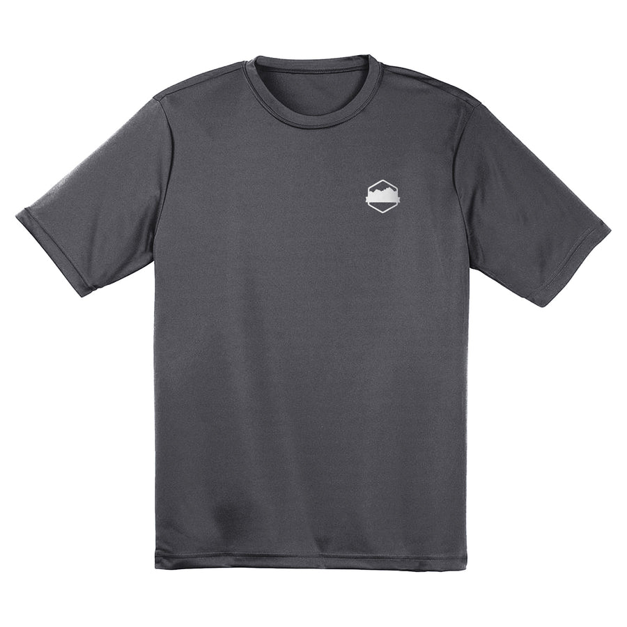 OMO Performance Tee - Organ Mountain Outfitters