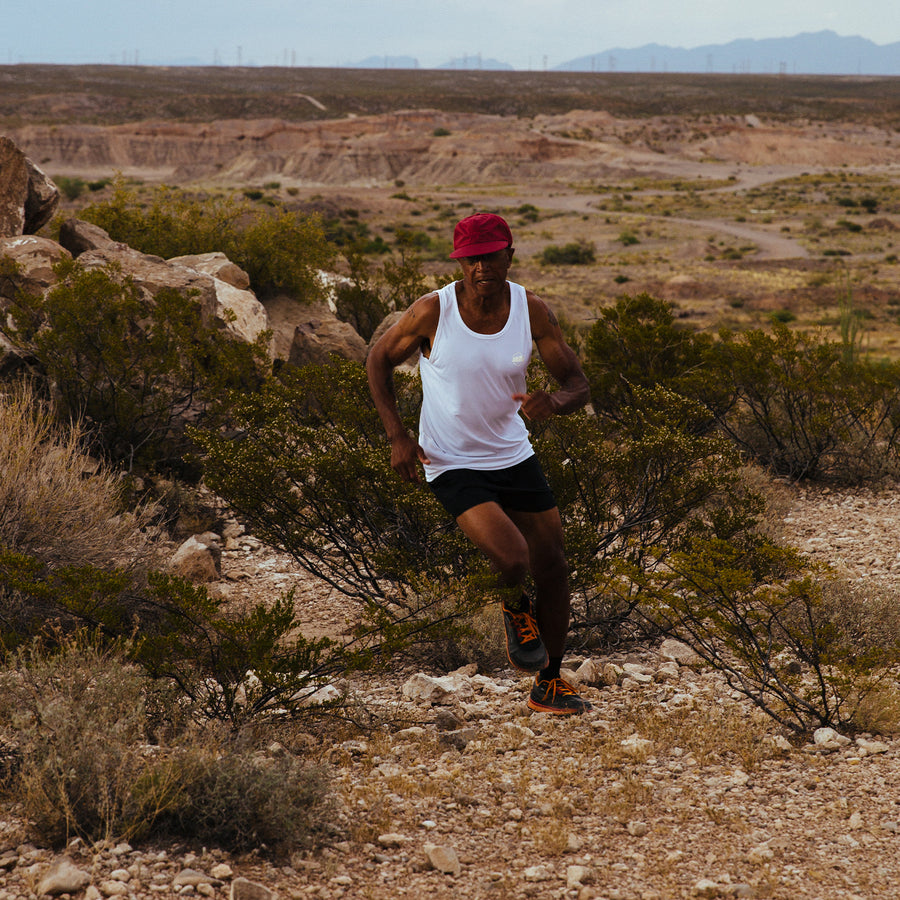 OMO Performance Tank - Organ Mountain Outfitters