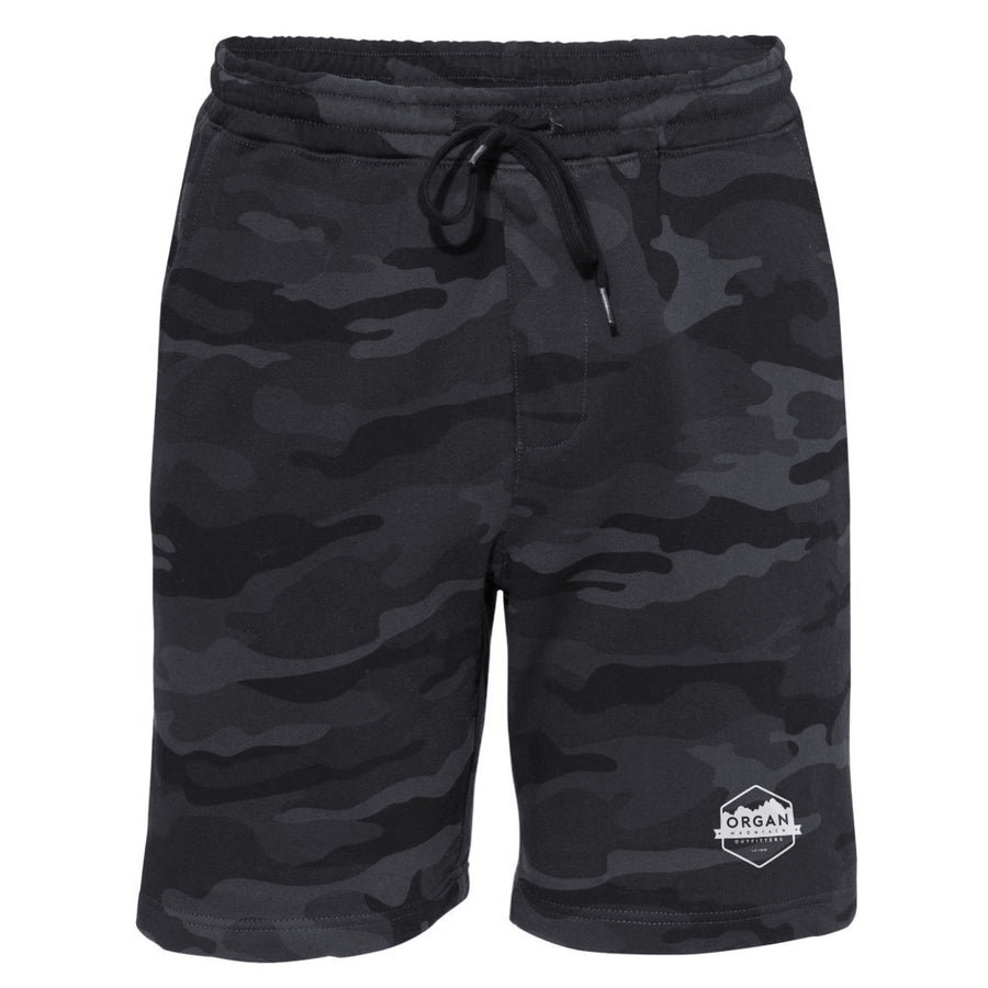 Classic Fleece Shorts - Organ Mountain Outfitters