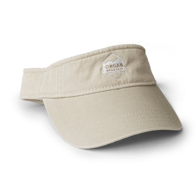 Organ Mountain Classic Visor
