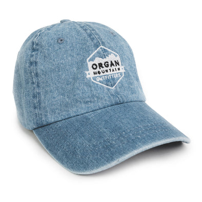 OMO Denim Dad Cap