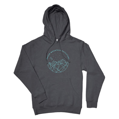 Astro Nights Hoodie - Organ Mountain Outfitters