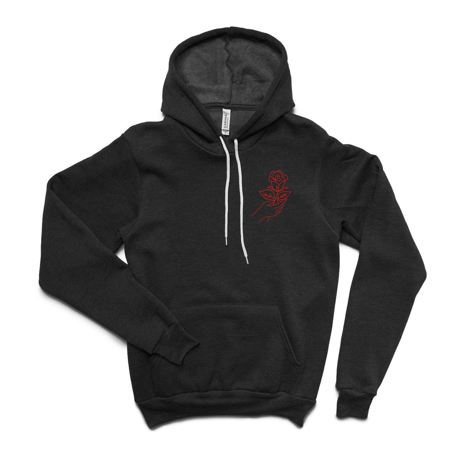 Desert Rose Hoodie - Organ Mountain Outfitters