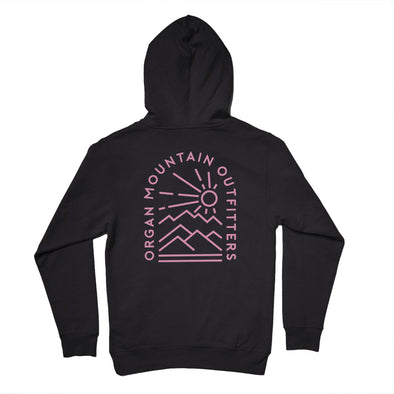 Elevation Hoodie - Organ Mountain Outfitters