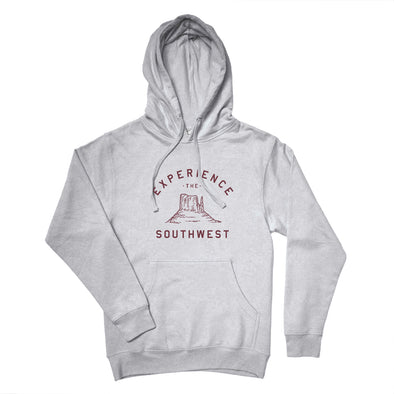 Experience the Southwest Hoodie