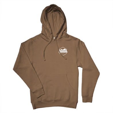 Organ Mountain Classic Pocket Hoodie - Organ Mountain Outfitters