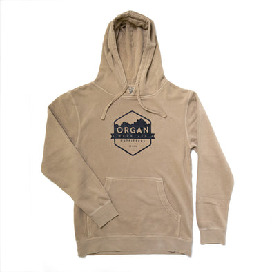 The Workshop Hoodie - Organ Mountain Outfitters