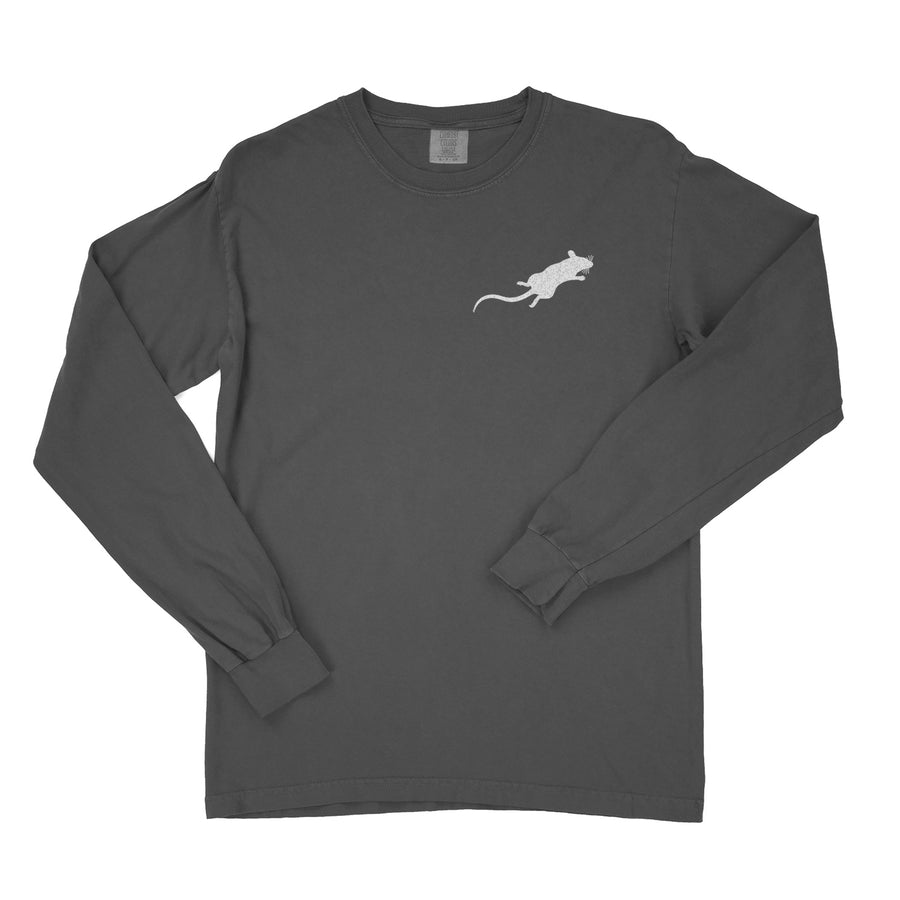 Desert Rat Climbing Long Sleeve Tee - Organ Mountain Outfitters