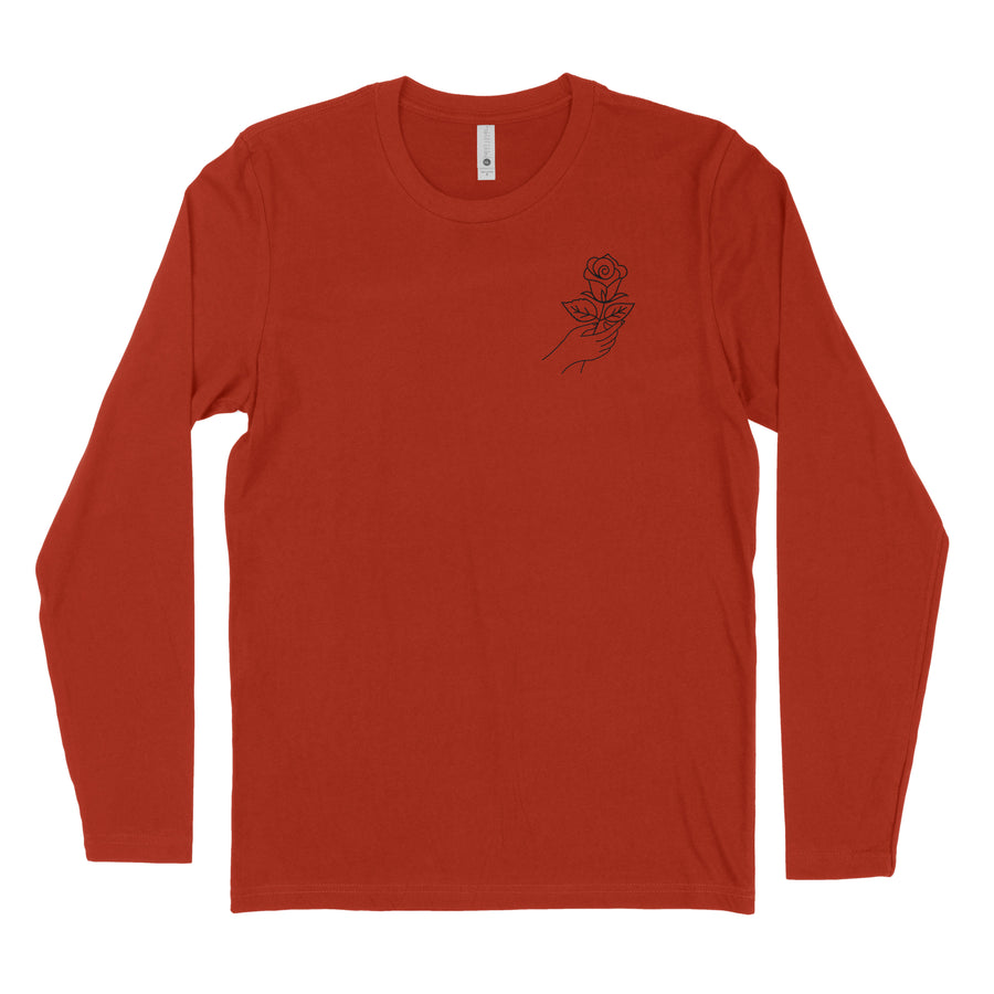 Desert Rose Long Sleeve - Organ Mountain Outfitters