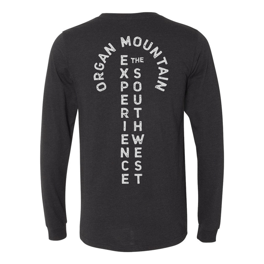EXSW Long Sleeve Adventure Tee - Organ Mountain Outfitters