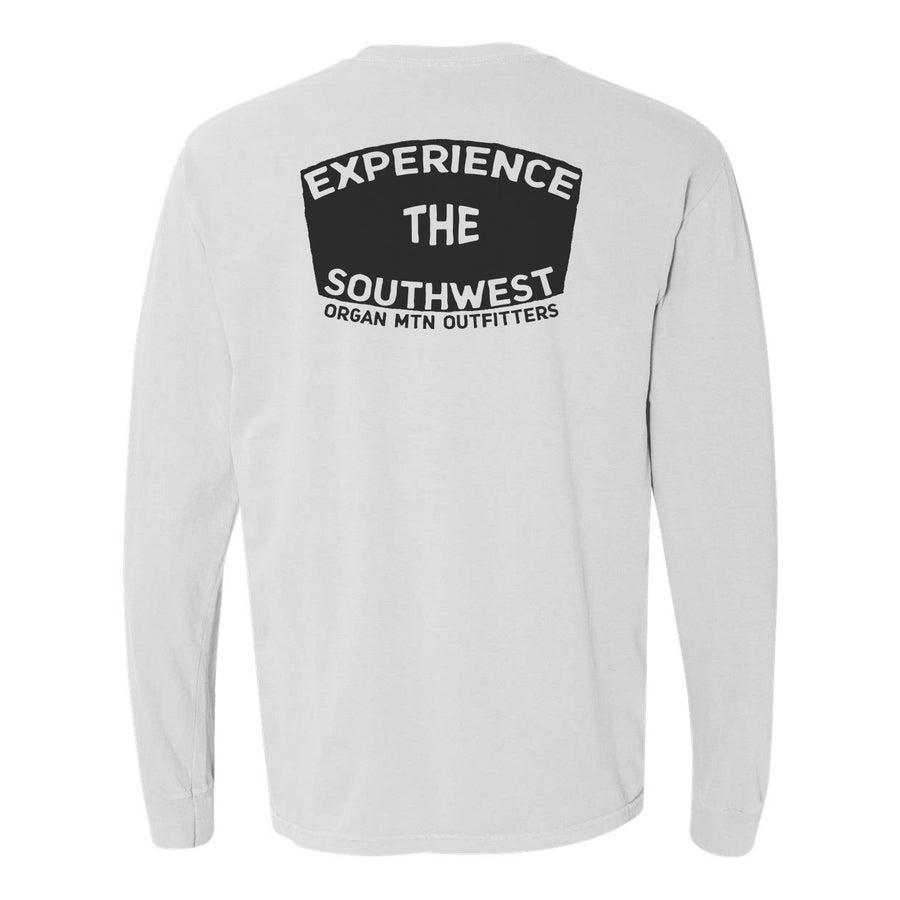 EXSW Road Tee - Organ Mountain Outfitters