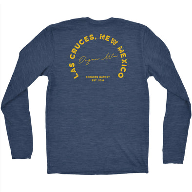 Las Cruces Farmers Market Long Sleeve - Organ Mountain Outfitters
