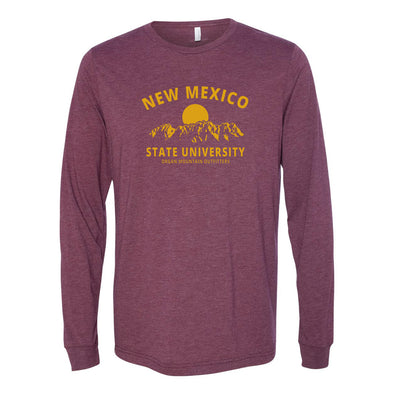 OMO X NMSU Long Sleeve - Organ Mountain Outfitters