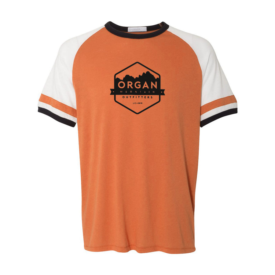 Organ Mountain Vintage Jersey Tee - Organ Mountain Outfitters